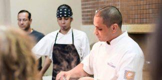 9cf0e952a6 Marcílio Galeano ministra workshop de carnes essa quinta-feira