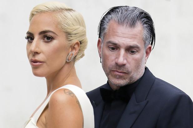 MS NA MÍDIA - Lady Gaga termina noivado com agente Christian Carino
